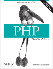 PHPGoodParts